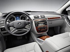 Ver foto 34 de Mercedes Clase R 2010