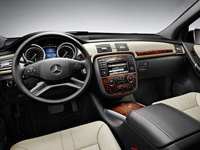 Ver foto 33 de Mercedes Clase R 2010