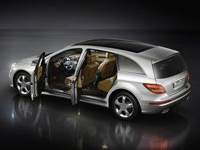 Ver foto 32 de Mercedes Clase R 2010