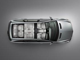 Ver foto 31 de Mercedes Clase R 2010