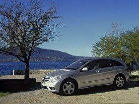 Ver foto 5 de Mercedes Clase R AMG 2006