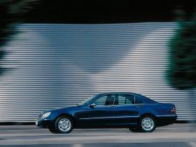 Ver foto 7 de Mercedes Clase S 1998