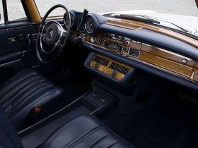 Ver foto 9 de Mercedes Clase S 220SE Coupe W111 W112 1961