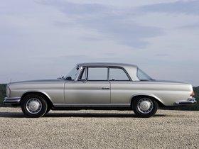 Ver foto 6 de Mercedes Clase S 220SE Coupe W111 W112 1961