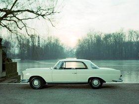 Ver foto 5 de Mercedes Clase S 220SE Coupe W111 W112 1961
