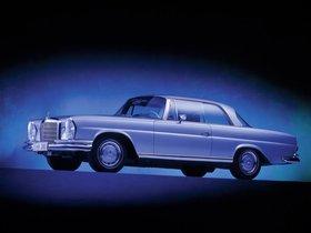 Ver foto 2 de Mercedes Clase S 220SE Coupe W111 W112 1961