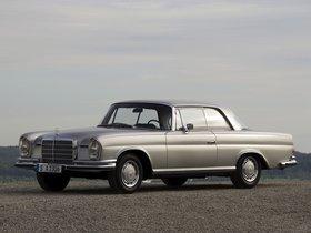 Ver foto 1 de Mercedes Clase S 220SE Coupe W111 W112 1961