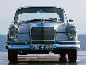Ver foto 2 de Mercedes S-Klasse 220SE W111 W112 1959