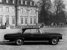 Ver foto 3 de Mercedes Clase S 250SE Coupe W111 W112 1965