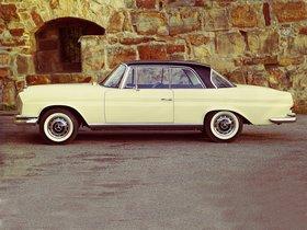 Ver foto 2 de Mercedes Clase S 250SE Coupe W111 W112 1965