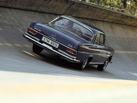 Ver foto 3 de Mercedes Clase S 280SE 3.5 Coupe W111 W112 1969