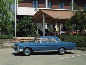 Ver foto 2 de Mercedes Clase S 280SE 3.5 Coupe W111 W112 1969