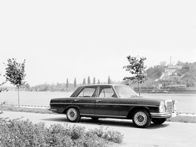 Ver foto 2 de Mercedes Clase S 280SE W108 1968