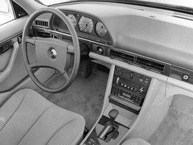 Ver foto 6 de Mercedes S-Klasse 300SD Turbodiesel Sedan W126 1981