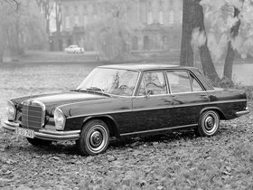 Ver foto 2 de Mercedes Clase S 300SE W108 1966