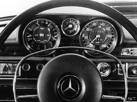Ver foto 9 de Mercedes Clase S 300SEL 6.3 W109 1968