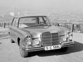 Ver foto 8 de Mercedes Clase S 300SEL 6.3 W109 1968