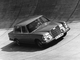 Ver foto 7 de Mercedes Clase S 300SEL 6.3 W109 1968