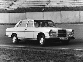 Ver foto 6 de Mercedes Clase S 300SEL 6.3 W109 1968