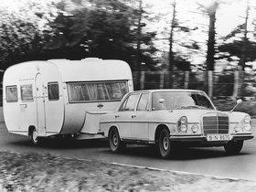 Ver foto 5 de Mercedes Clase S 300SEL 6.3 W109 1968