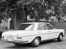 Ver foto 4 de Mercedes Clase S 300SEL 6.3 W109 1968