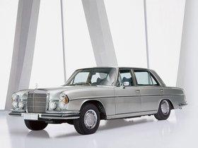 Ver foto 3 de Mercedes Clase S 300SEL 6.3 W109 1968