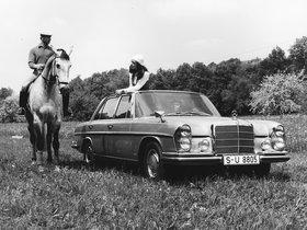 Ver foto 2 de Mercedes Clase S 300SEL 6.3 W109 1968