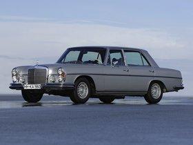 Ver foto 1 de Mercedes Clase S 300SEL 6.3 W109 1968