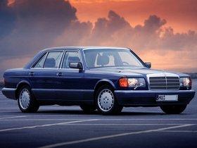 Ver foto 7 de Mercedes Clase S 500SEL W126 1985