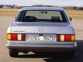 Ver foto 6 de Mercedes Clase S 500SEL W126 1985
