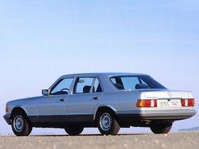 Ver foto 4 de Mercedes Clase S 500SEL W126 1985