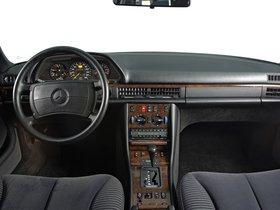 Ver foto 8 de Mercedes Clase S 560SEL W126 1985