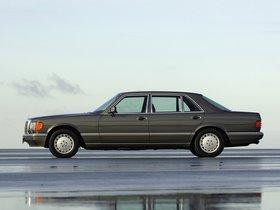 Ver foto 6 de Mercedes Clase S 560SEL W126 1985