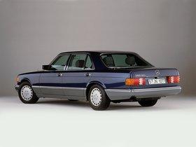 Ver foto 4 de Mercedes Clase S 560SEL W126 1985
