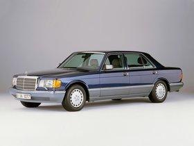 Ver foto 3 de Mercedes Clase S 560SEL W126 1985