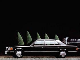 Ver foto 2 de Mercedes Clase S 560SEL W126 1985