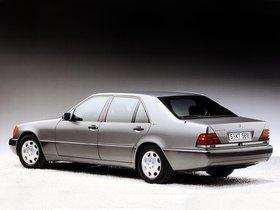 Ver foto 3 de Mercedes Clase S 600SEL W140 1991