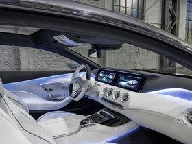 Ver foto 17 de Mercedes Clase S Coupe Concept 2013