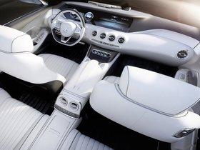 Ver foto 15 de Mercedes Clase S Coupe Concept 2013