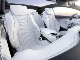 Ver foto 14 de Mercedes Clase S Coupe Concept 2013