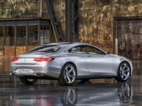 Ver foto 7 de Mercedes Clase S Coupe Concept 2013
