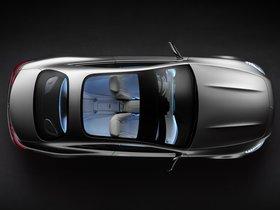 Ver foto 31 de Mercedes Clase S Coupe Concept 2013