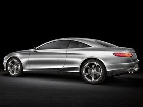 Ver foto 28 de Mercedes Clase S Coupe Concept 2013