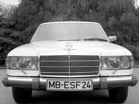 Ver foto 2 de Mercedes Clase S ESF24 W116 1974