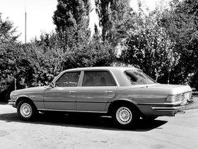 Ver foto 2 de Mercedes Guard W116