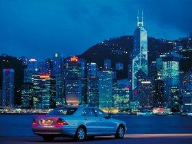 Ver foto 5 de Mercedes S-Klasse Lang W220 1998
