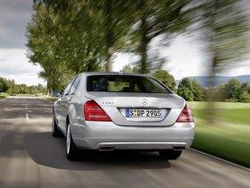 Ver foto 8 de Mercedes Clase S S250 CDI BlueEfficiency W221 2010