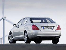 Ver foto 6 de Mercedes Clase S S250 CDI BlueEfficiency W221 2010