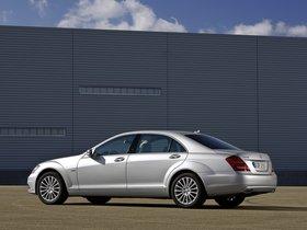 Ver foto 4 de Mercedes Clase S S250 CDI BlueEfficiency W221 2010