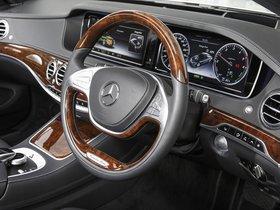 Ver foto 29 de Mercedes Clase S S300 Bluetec W222 Australia 2014